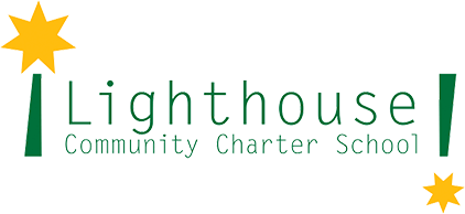 Customer review | Lighthouse Charter School Logo
